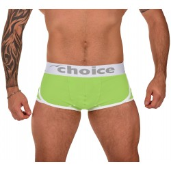Male Boxer Shorts KIWI
