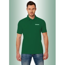 Koszulka Polo Green CHOICE