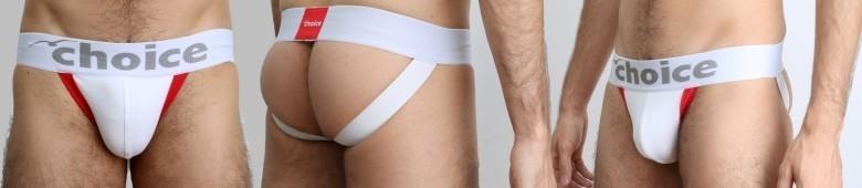 Jockstrapy - sklep Choice Underwear